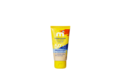 Crema solare 50